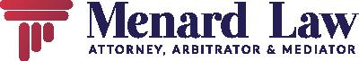 Michael Menard | Attorney, Arbitrator & Mediator